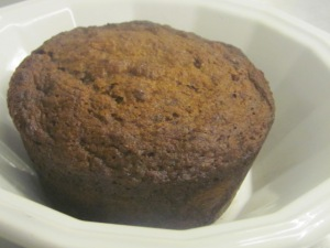 Paleo Muffin offered at Feed Your Vitality.