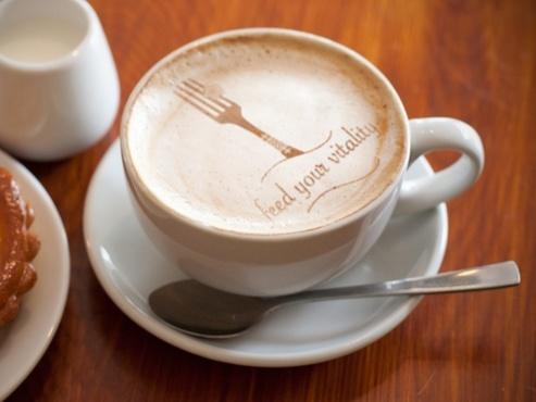 FYV coffee
