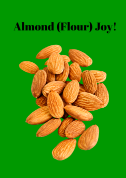 Almond  (Flour) Joy