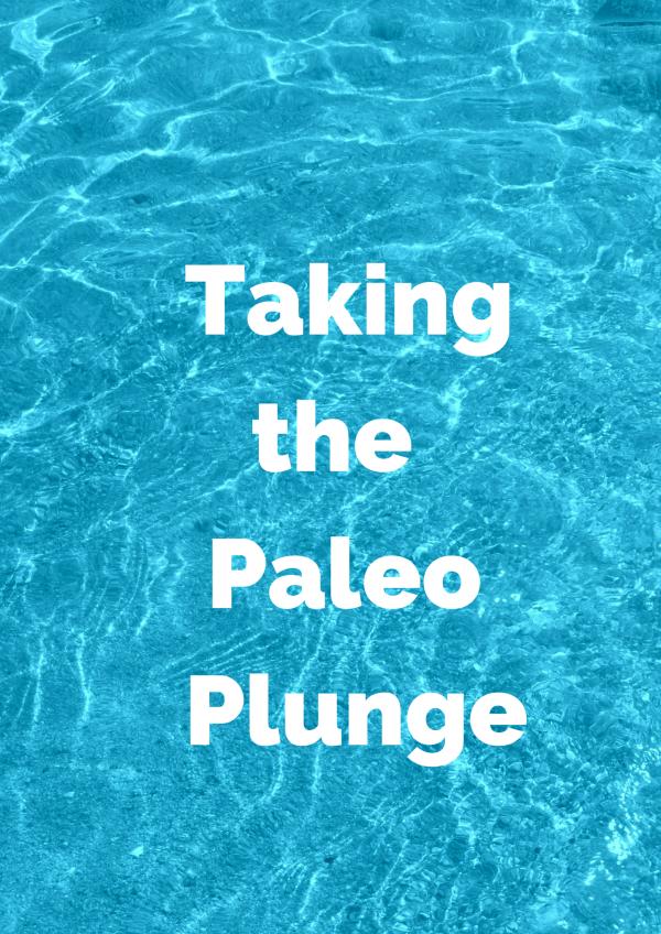 Paleo Plunge
