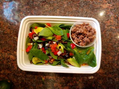 Feed Your Vitality Delicious Meals Delivered For A Vibrant Life